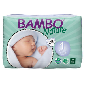 BamboNatureSize1