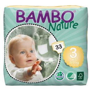 BamboNatureSize3